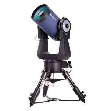 "Meade LX200-ACF 16"" f/10 Telescope (Without Tripod)"